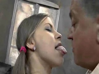 XHamster Sex Video - Grandpa Enjoy Very Cute Girl Free Very Cute Porn Video 23